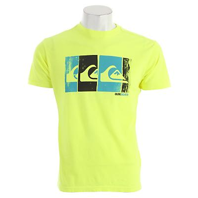 Quiksilver Bold T-Shirt - Men's