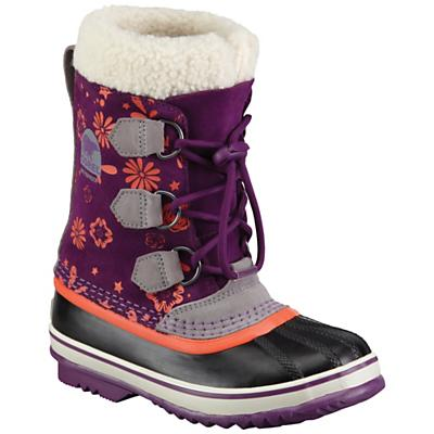Sorel Youth 1964 Pac Graphic 13 Boot