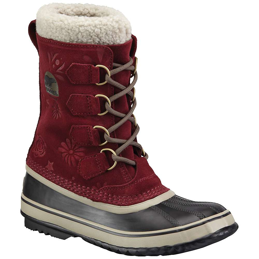 Innovative Home  Women  Shoes  Boots Amp Booties  Sorel SOREL Women39s 1964