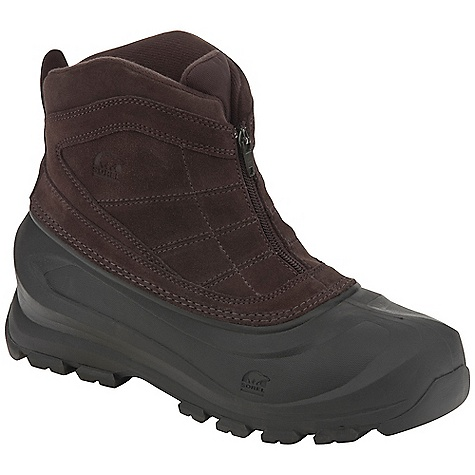 Sorel Cold Mountain Zip