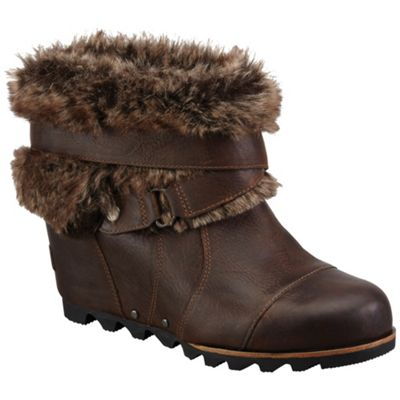Sorel Women's Joan of Arctic Wedge Ankle Boot