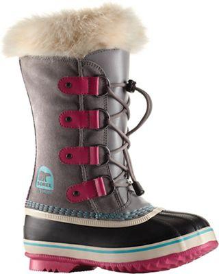 Sorel Youth Joan of Arctic Boot