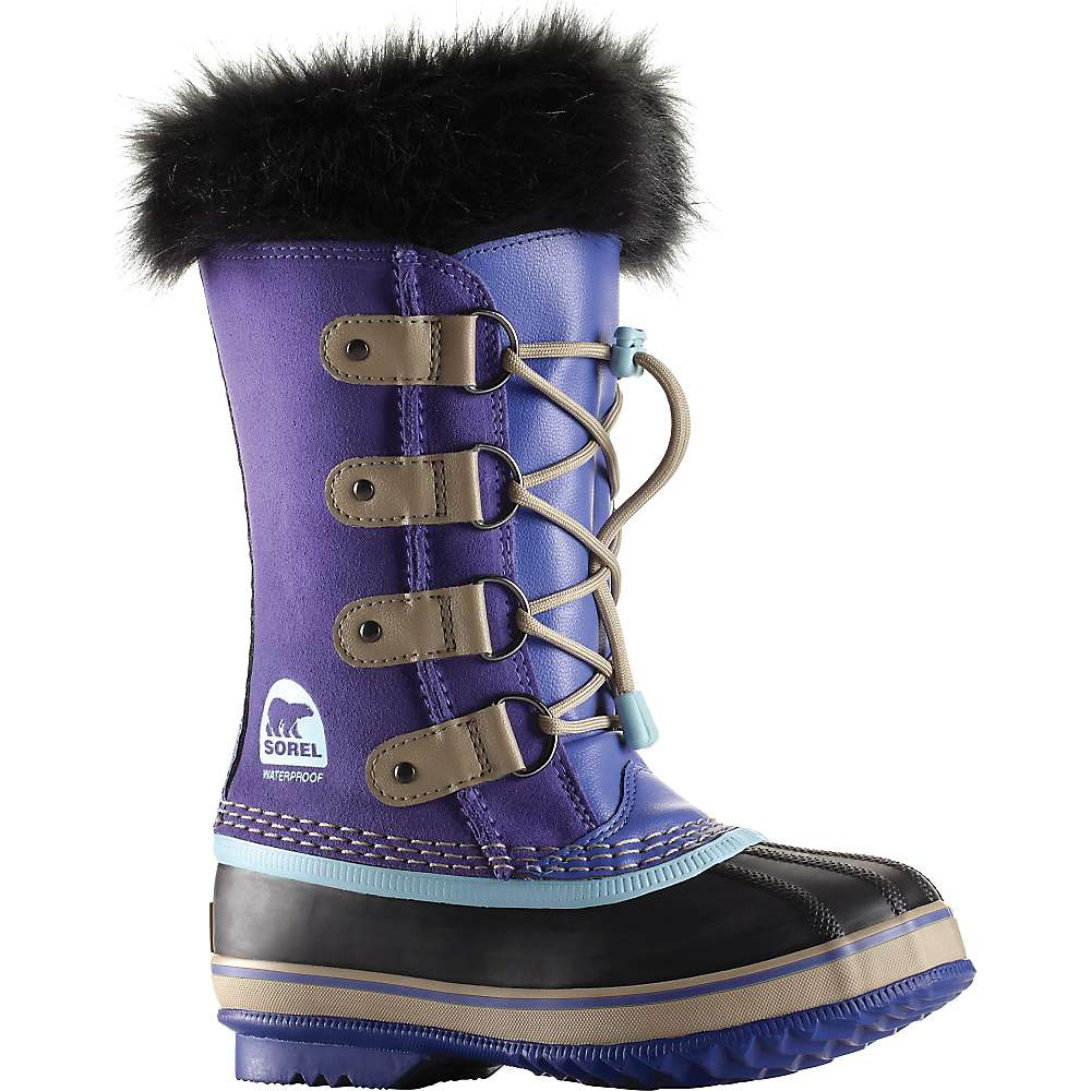 Sorel Boots Youth Size 7