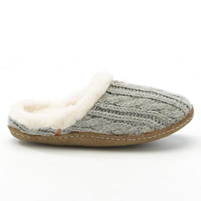 Sorel Women's Nakiska Slide Knit Slipper
