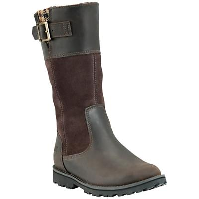 Timberland Youth Earthkeepers Asphalt Trail Maplebrook Girls' Tall Boot