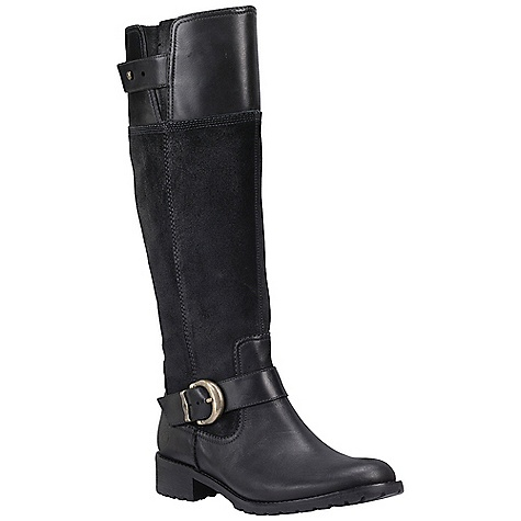 Timberland Women's Earthkeepers Bethel Buckle Tall Zip Boot