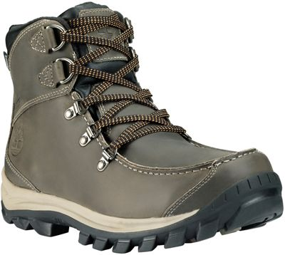 Timberland Men's Earthkeepers Chillberg Mid Insulated Waterproof Boot