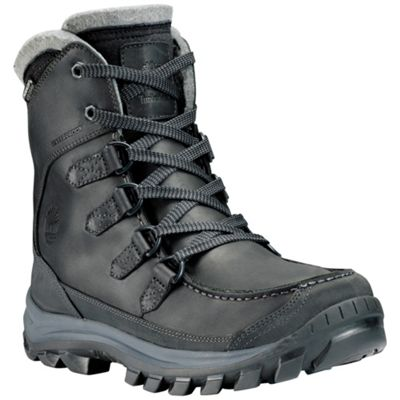 Timberland Men's Earthkeepers Chillberg Premium Insulated Waterproof Boot