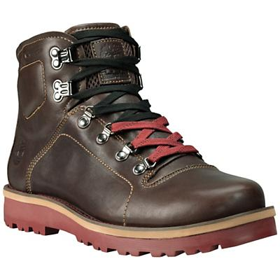 Timberland Men's Earthkeepers Mcintyre Mid Leather Waterproof Boot