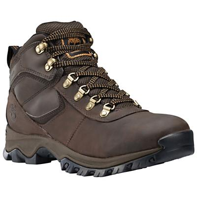 Timberland Men's Earthkeepers Mt. Maddsen Mid Waterproof Boot