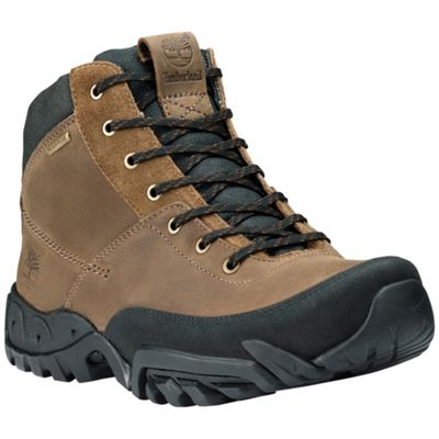 Timberland Men's Earthkeepers Rolston Mid Waterproof Boot