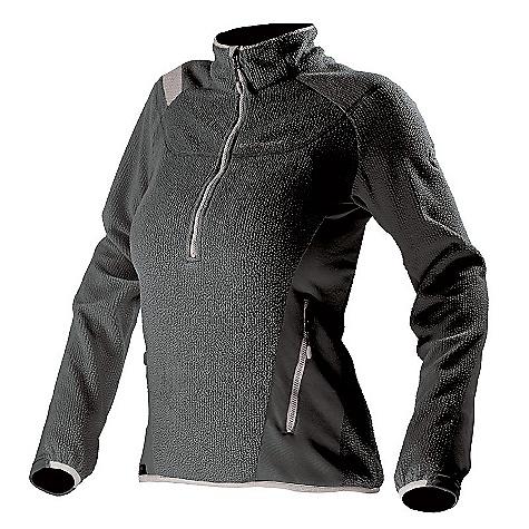 photo: La Sportiva Stardust Pullover fleece top