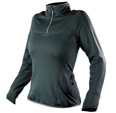 La Sportiva Women's Vega Pullover Top