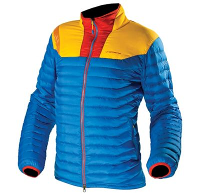 La Sportiva Men's Zoid Down Jacket