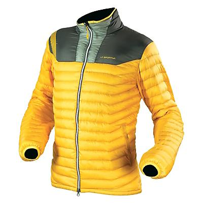 La Sportiva Men's Zoid Down Jacket