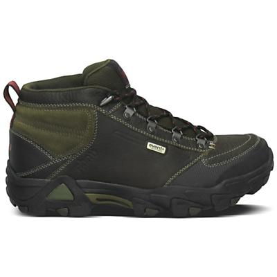Ahnu Men's Elkridge II Mid Waterproof Boot