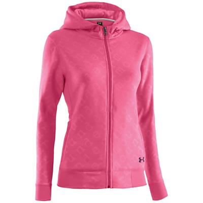 Under Armour Women's UA AF Embossed Hoody