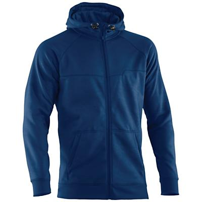 Under Armour Men's UA Armour Fleece Embossed Hoody