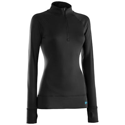 Under Armour Women's UA Base 2.0 1/4 Zip Jacket