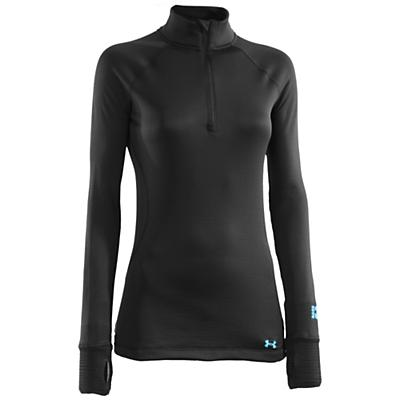 Under Armour Women's UA Base 3.0 1/4 Zip Jacket