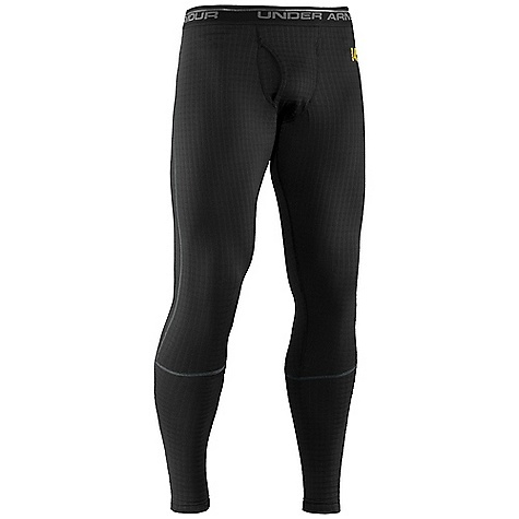 photo: Under Armour Men's Base 4.0 Legging base layer bottom