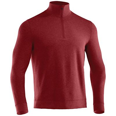 Under Armour Men's UA Coldgear Infrared Tech Fleece 1/4 Zip
