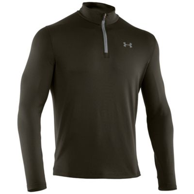 Under Armour Men's ColdGear Infrared Evo 1/4 Zip Top