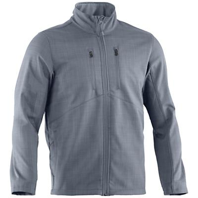 Under Armour Men's UA Coldgear Infrared Radar Softshell Jacket