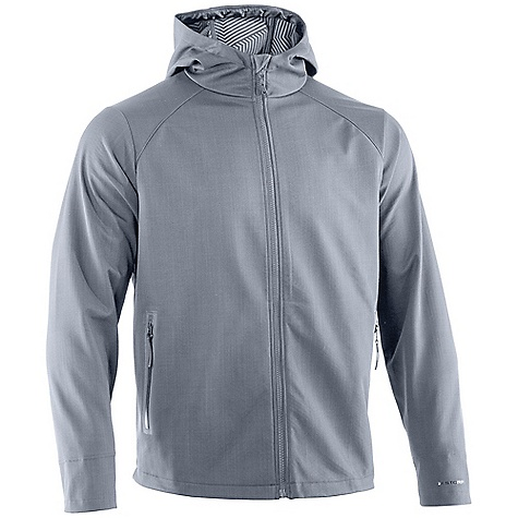Under Armour ColdGear Infrared Receptor Softshell