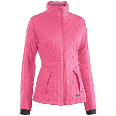 Under Armour Women's UA Coldgear Infrared Alpinlite Jacket