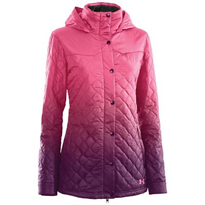 Under Armour Women's UA Coldgear Infrared Alpinlite Parka