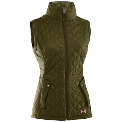 Under Armour Women's UA Coldgear Infrared Alpinlite Vest
