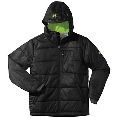 Under Armour Boys' UA Coldgear Infrared Alpinlite Jacket