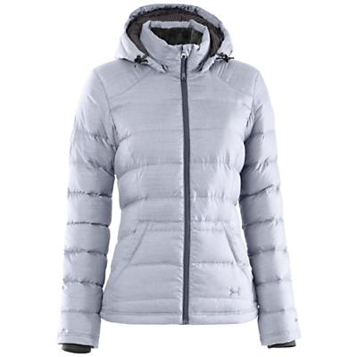 Under Armour Women's UA Coldgear Infrared Barrow Jacket
