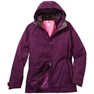 Under Armour Women's UA Coldgear Infrared Cindy 3-in-1 Jacket