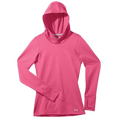 Under Armour Women's UA Coldgear Infrared EVO CG Hoody