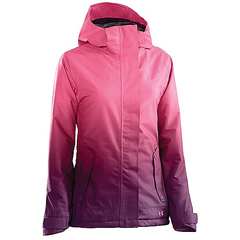 Under Armour ColdGear Infrared Fader Jacket