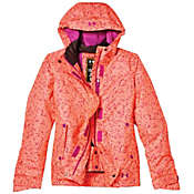 Under Armour Youth UA Coldgear Infrared Fader Jacket
