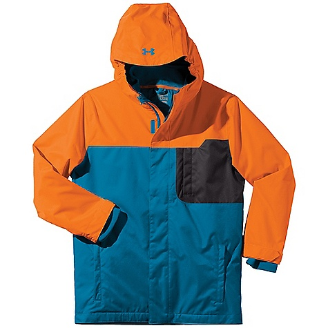 Under Armour ColdGear Infrared Furley 3-in-1 Jacket
