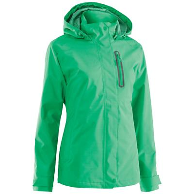 Under Armour Women's UA Coldgear Infrared Helen 3-in-1 Jacket