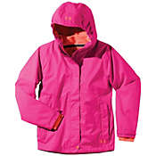 Under Armour Girls' UA Coldgear Infrared Helen 3-in-1 Jacket