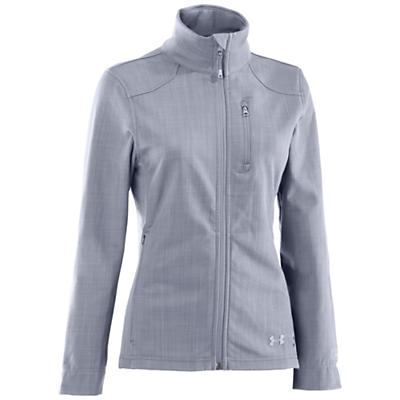 Under Armour Women's UA Coldgear Infrared Radar Jacket