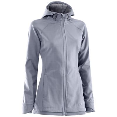 Under Armour Women's UA Coldgear Infrared Receptor Softshell