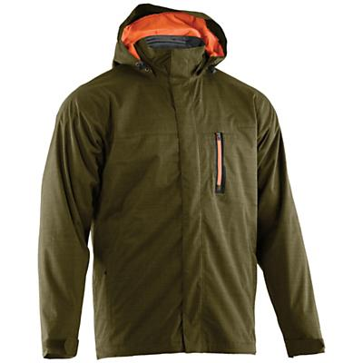Under Armour Men's UA Coldgear Infrared Furley 3 in 1 Jacket