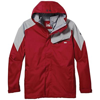 Under Armour Men's UA Coldgear Infrared Tripper 3 in 1 Jacket