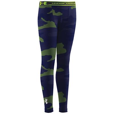 Under Armour Youth UA EVO CG Fitted Tight