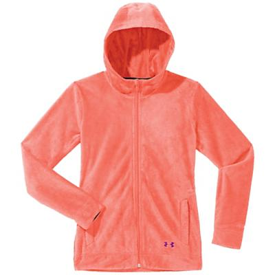 Under Armour Girls' UA Super Furry Hoody