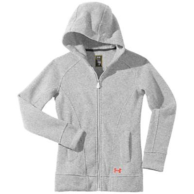 Under Armour Girls' Wintersweet FZ Hoody
