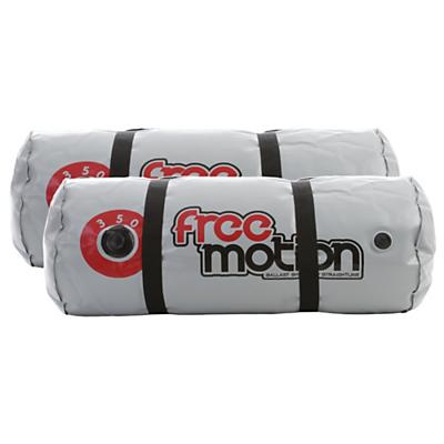 Freemotion Twins Ballast Bags 350lbs