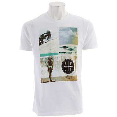 Reef Girl Falls T-Shirt - Men's